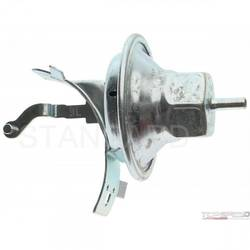 Distributor Vacuum Advance Control