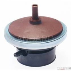 Exhaust Gas Recirculation Valve Vacuum Modulator