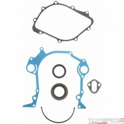MARINE TIMING COVER GASKET SET